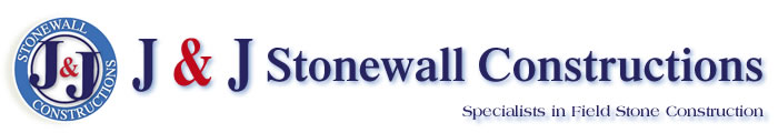 Contact J & J Stonewall Constructions